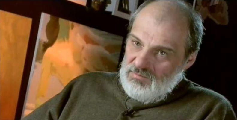 Юрий Соловьев актер