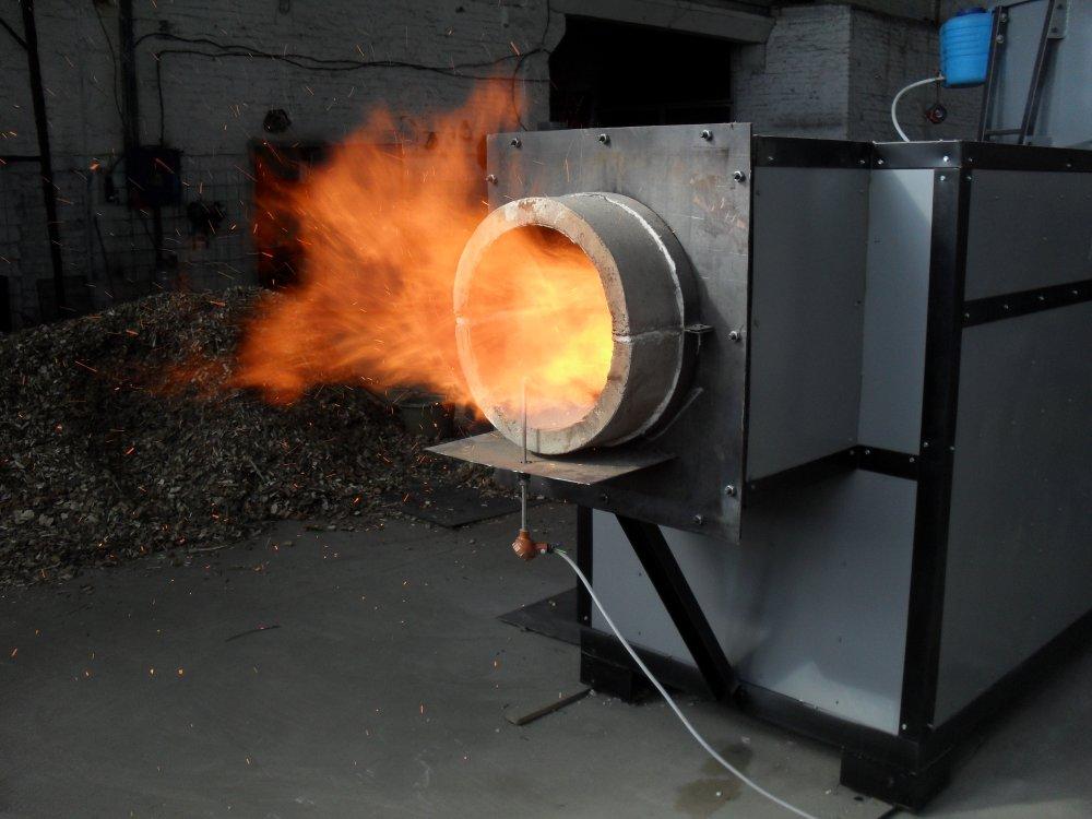 В жилкооперативе Северо-Кахастанской области взорвался котел отопления: пострадавших нет