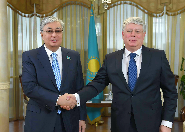 Посол России: «Мы надеемся на дальнейшее сотрудничество с Казахстаном»