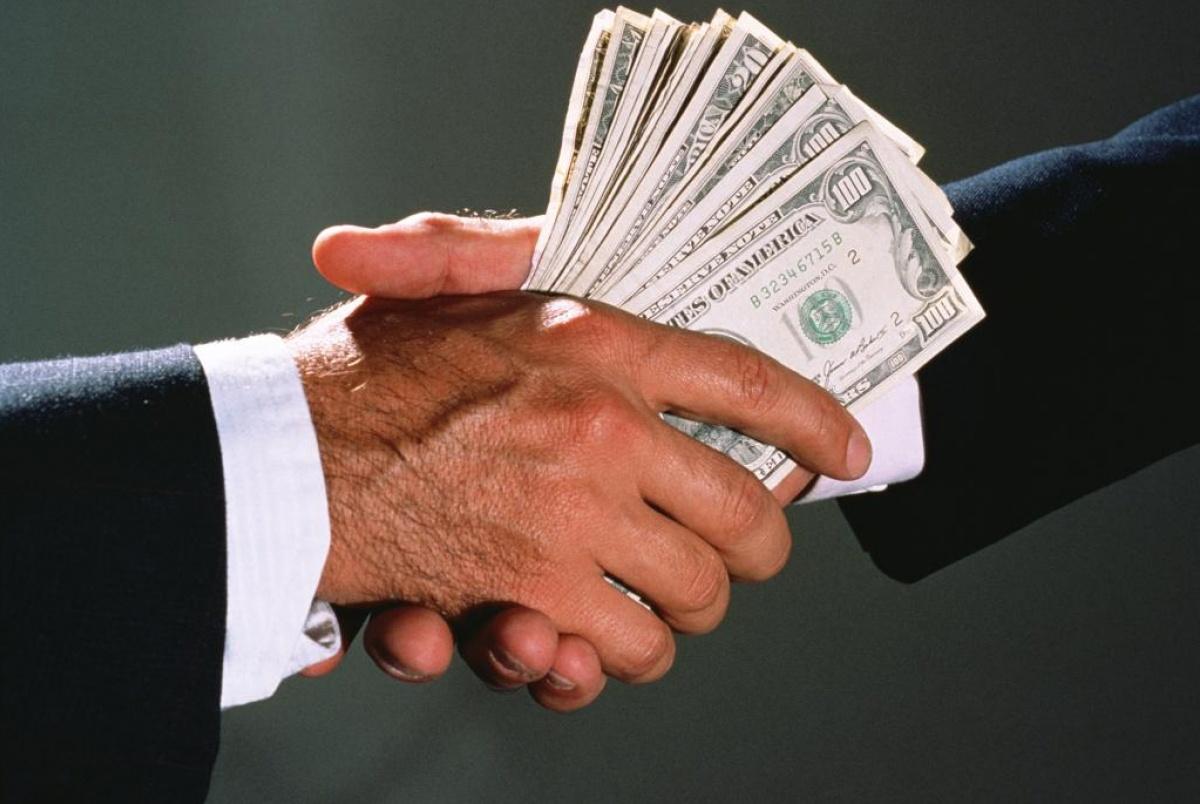 В ООН заинтересовались высоким уровнем взяточничества в Казахстане