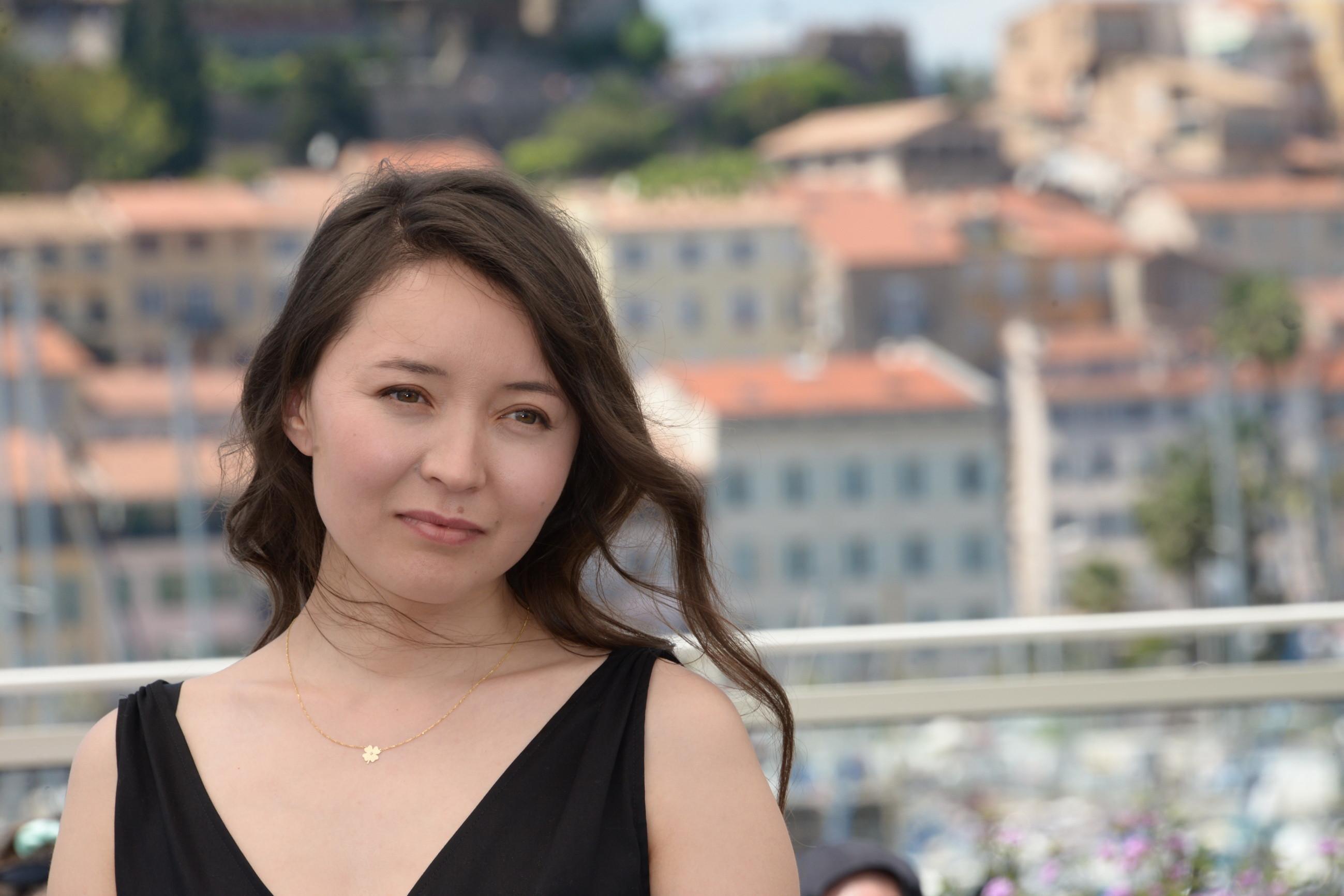Артистка из Казахстана, Самал Еслямова, стала «Лучшей актрисой Азии»