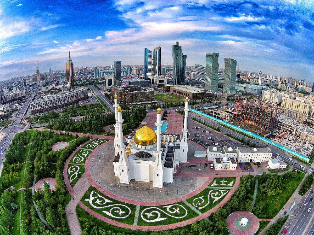 Президент РК хочет дать столице Казахстана новое имя: НУРСУЛТАН