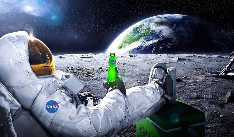 Космическийэксперимент:60днейвкроватиза19тысячдолларов