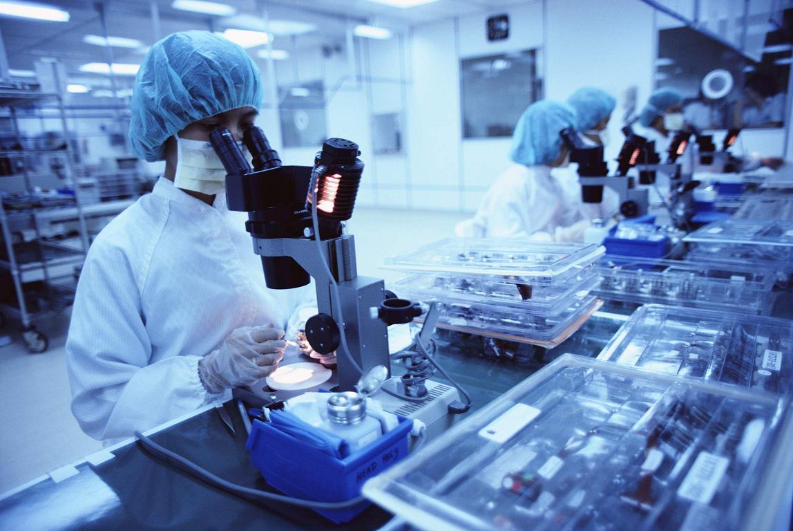 В Казахстане займутся молекулярно-генетическим исследованием раковых опухолей