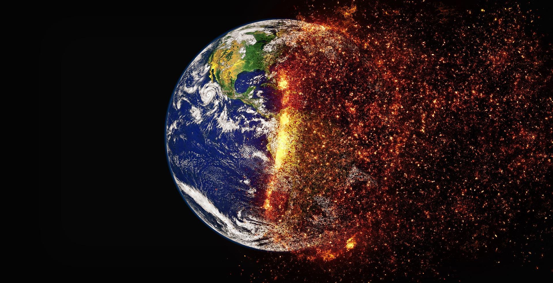 В ООН рассказали, какие проблемы нужно решить, чтобы предотвратить гибель человечества