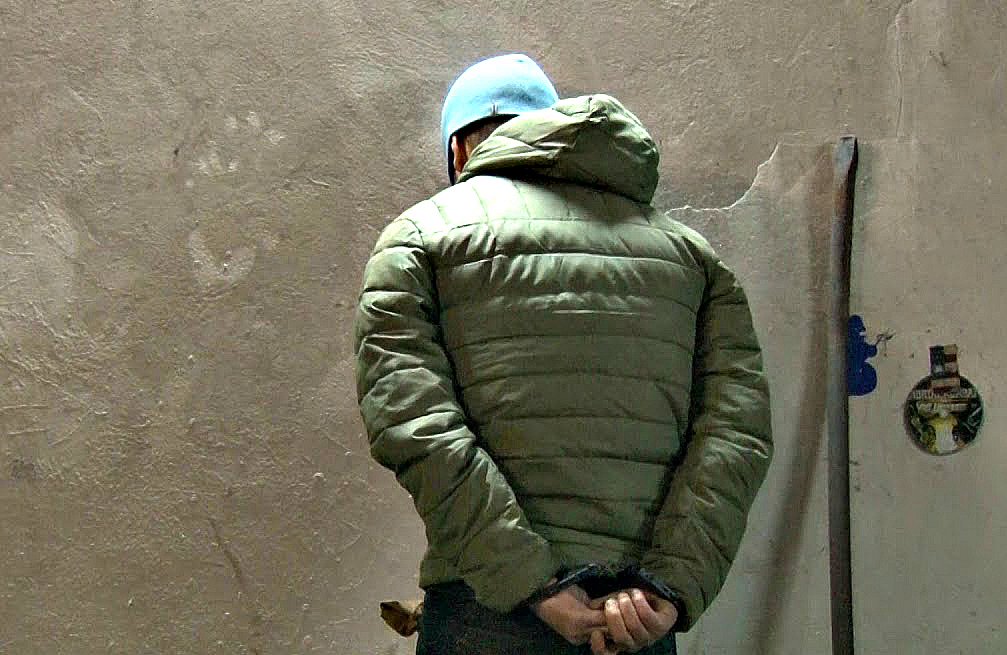 Наркотики с ядом: в Алматинской области задержаны наркодилеры