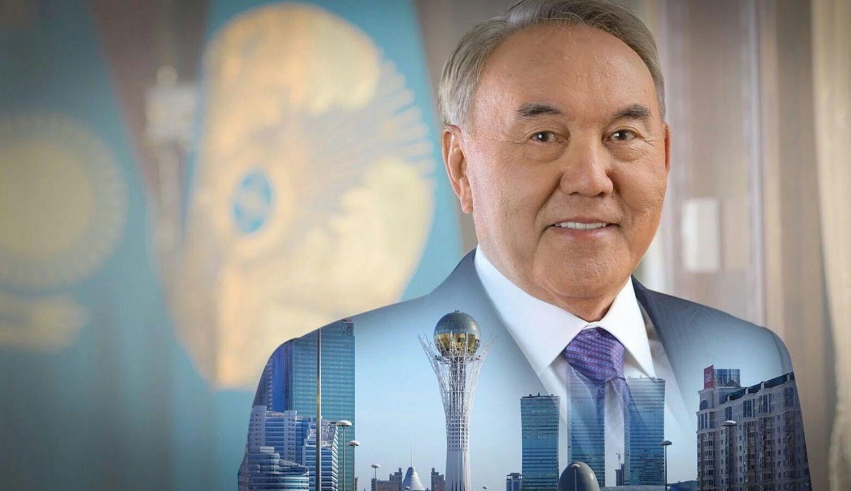 Лидер Казахстана попрощался со своим народом как Президент