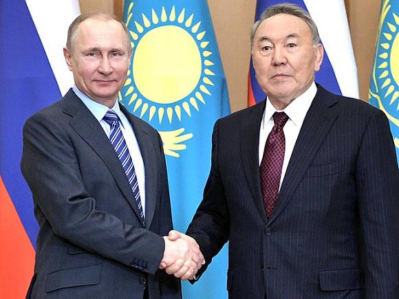 Совебез РФ рассчитывает на укрепление сотрудничества с Республикой Казахстан