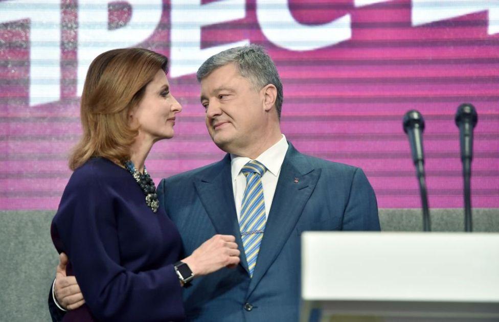 Украина выбрала президентом Владимира Зеленского