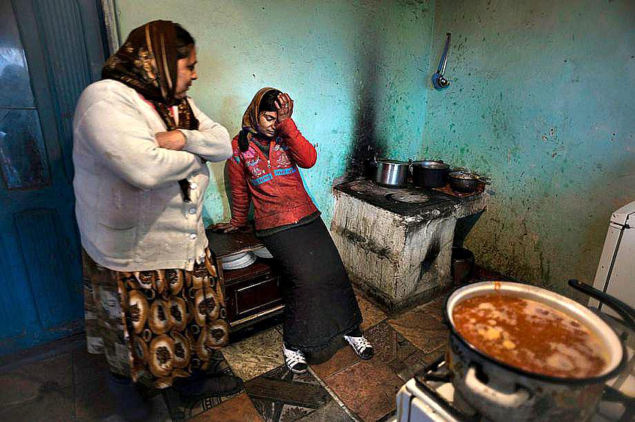Уровень бедности в сёлах Казахстана почти в три раза выше, чем в городах