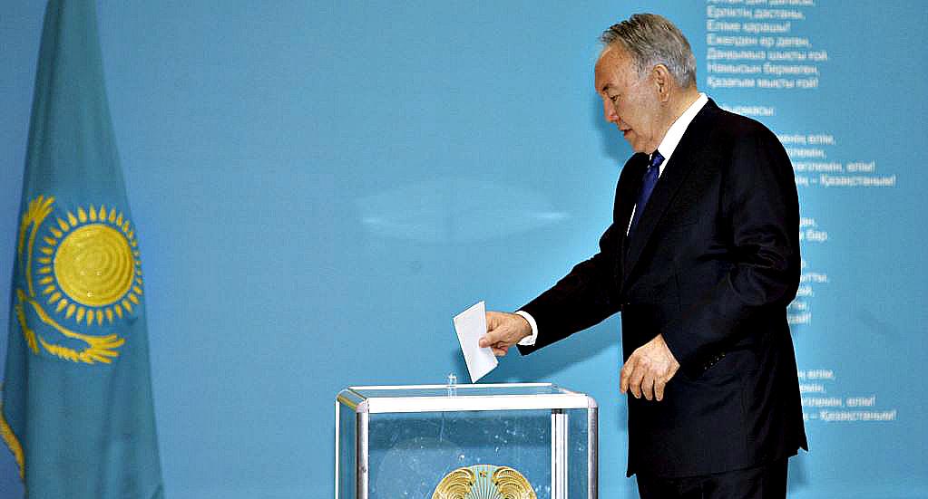 12 миллиардов тенге на досрочные выборы в Казахстане