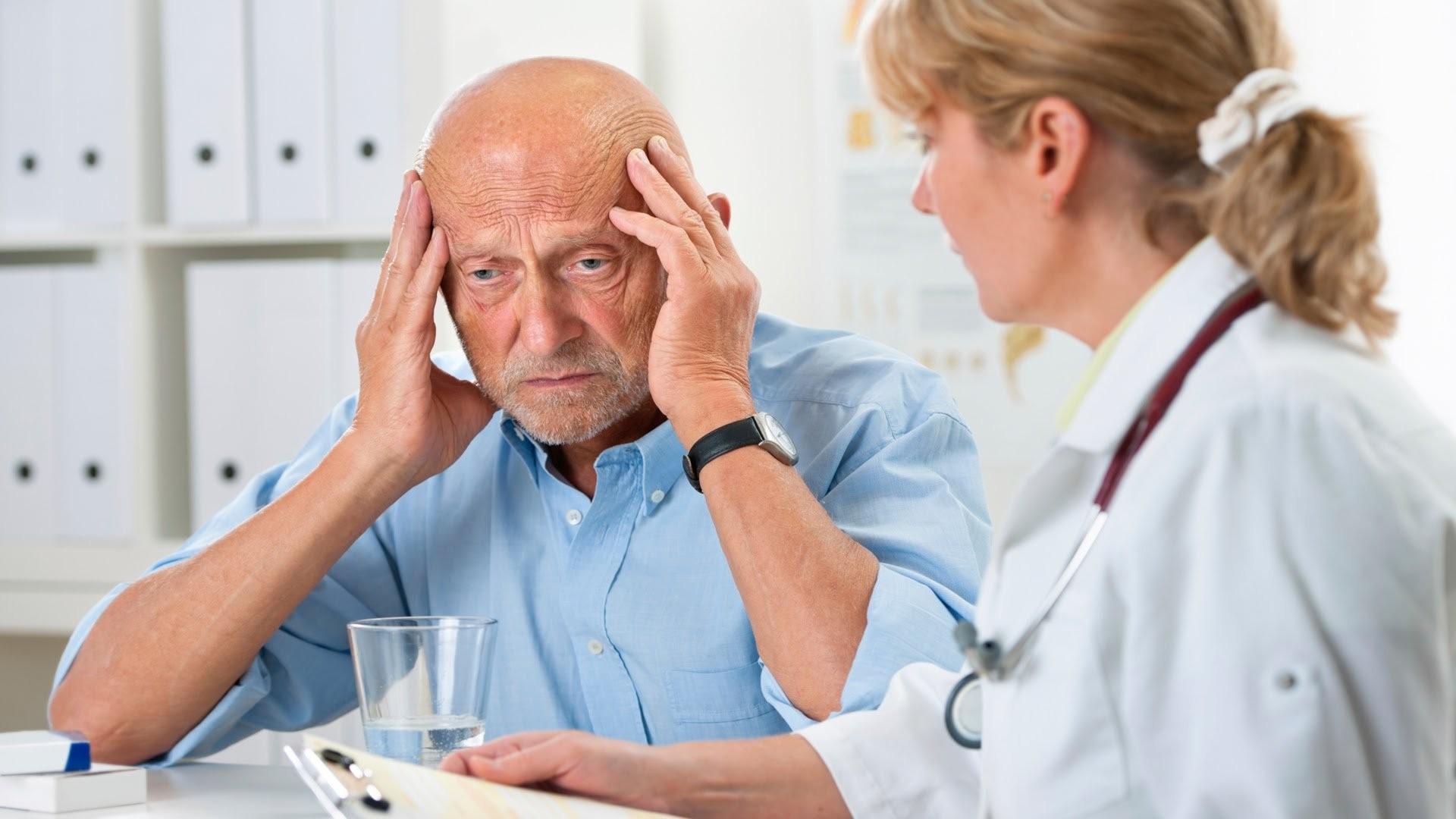 Новая игра для смартфонов выявляет риск заболеть Альцгеймером