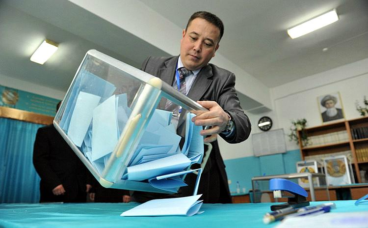 Глава избиркома столицы о явке на выборы: «Мы не заманим избирателя пряниками»
