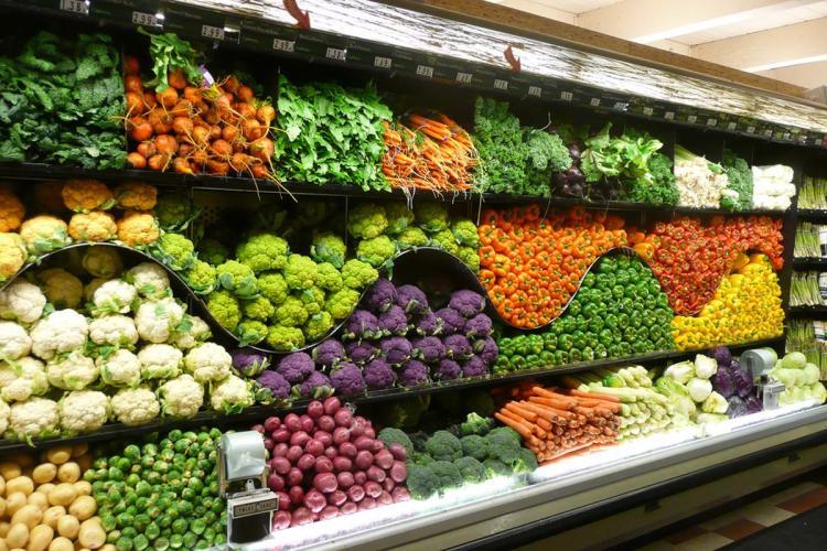 Инфляция в РК: С начала года овощи подорожали на 38%