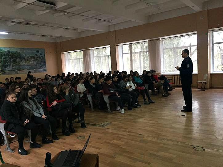 В Северо-Казахстанской области прошли антинаркотические акции