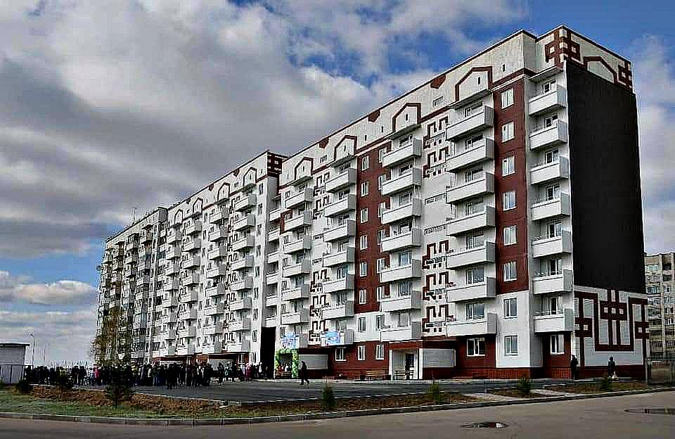 249 семей РК получили квартиры в 1-ый день действия поправок в жилищное законодательство