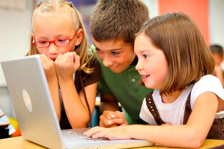 Британские ученые: Компьютерные игры влияют на детей... позитивно