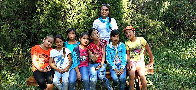 МОН: Треть казахстанских детей будет работать этим летом