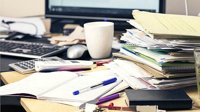Как сосредоточиться на работе? Пять странных, но научных способов