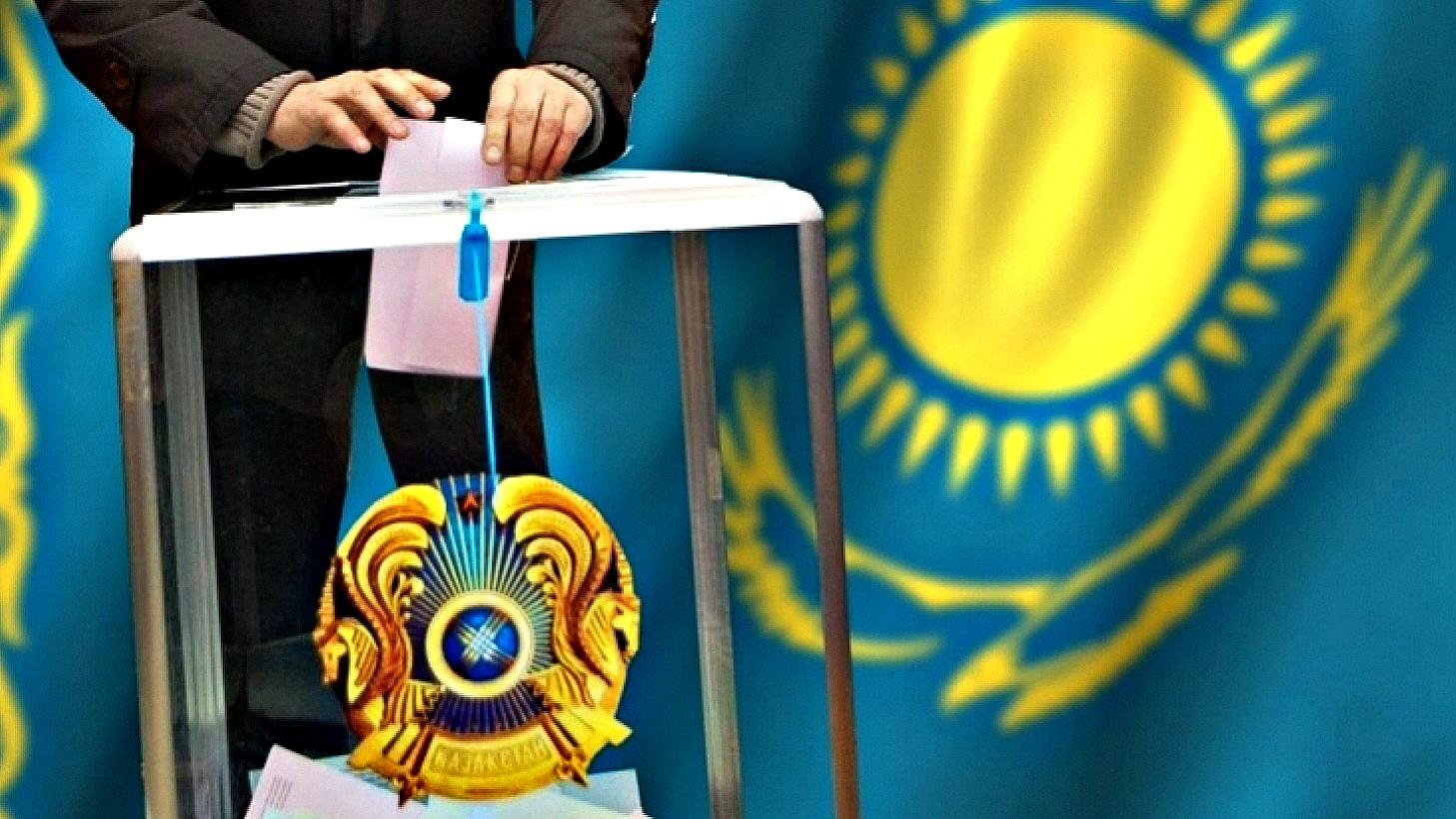 Даурен Абаев: Дебаты кандидатов в президенты пройдут в прямом эфире
