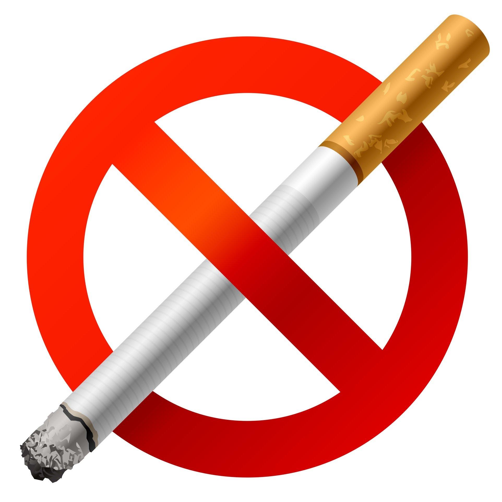 ВОЗ: Курение – причина 90% случаев рака лёгких