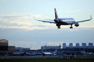 Тест: Отгадайте страну по аэропорту