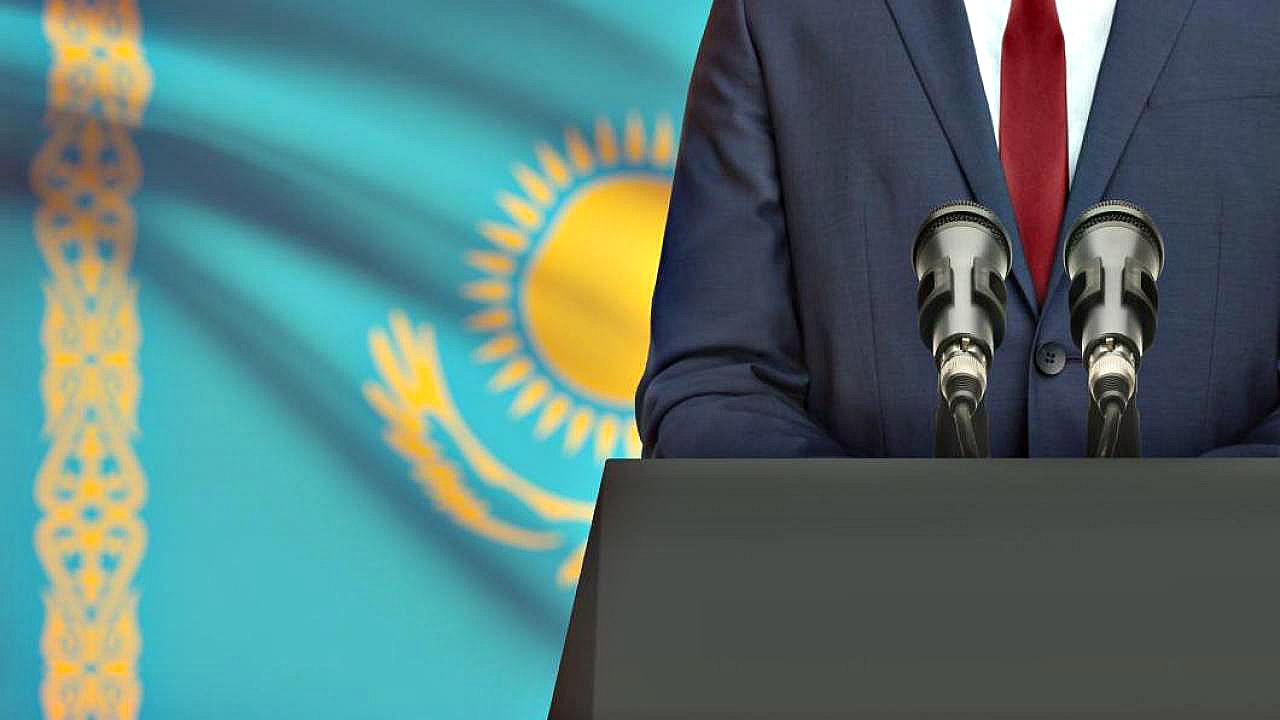 Теледебаты кандидатов в президенты РК состоятся 29 мая