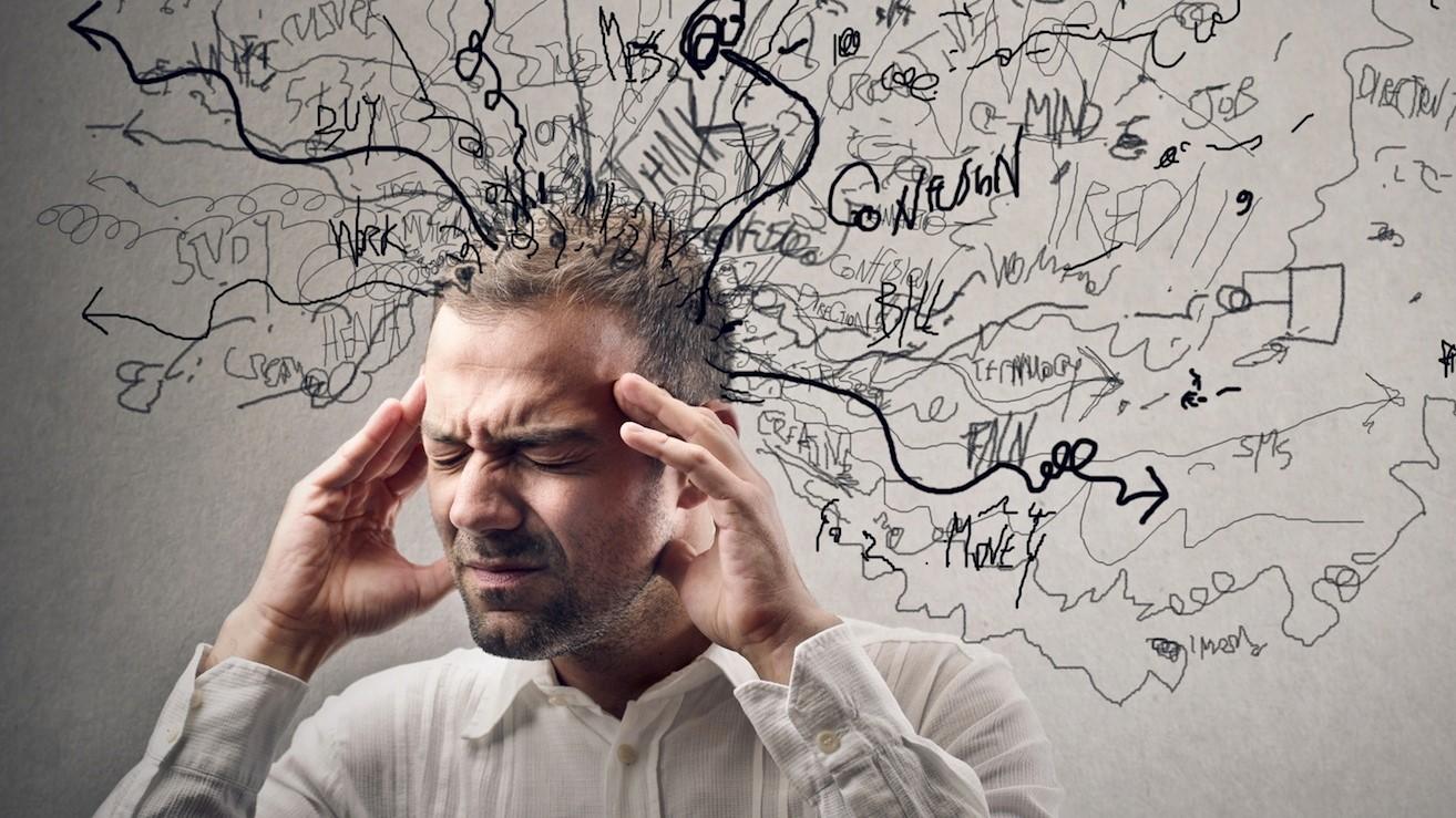 Почему стресс и недостаток сна заставляют нас переедать?