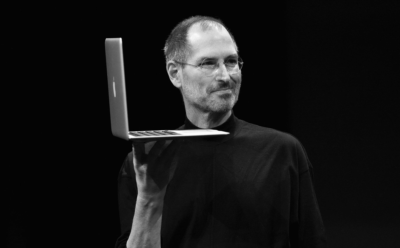 Метод Стива Джобса: Как реагировать на грубую критику