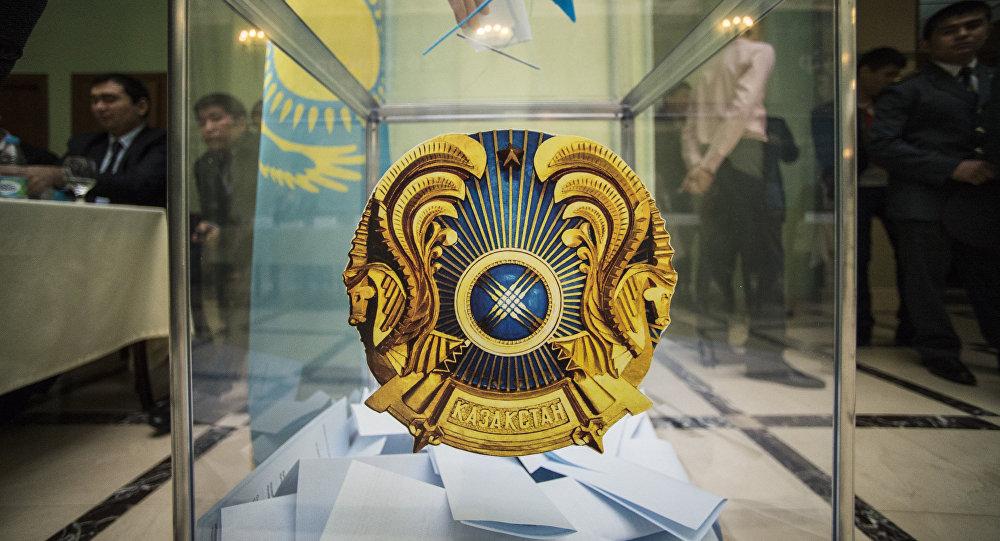 Иностранные наблюдатели: Казахстанцы всегда были проактивными на выборах президента