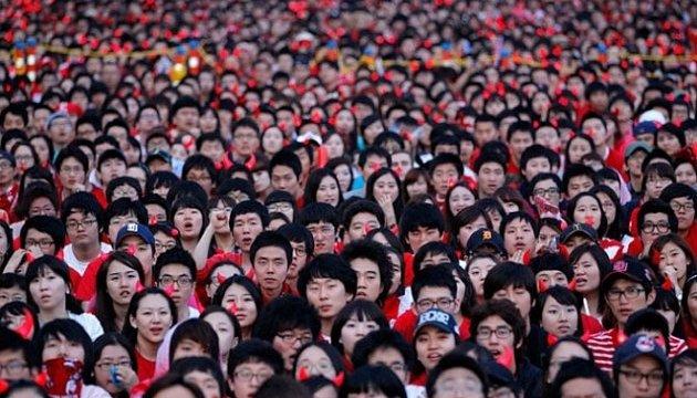 ООН: население планеты к 2050 году достигнет 9,7 млрд человек