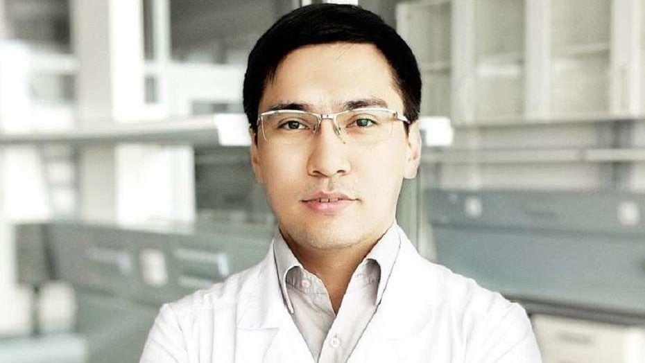 Казахстанский биолог стал обладателем премии Российской академии наук