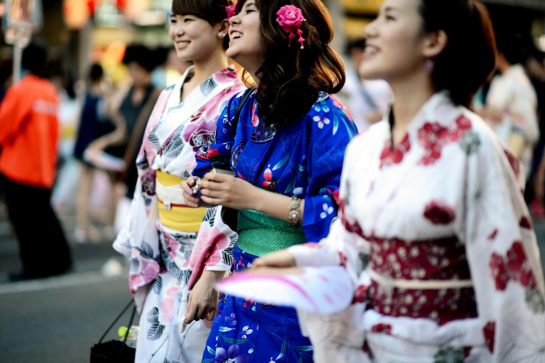Главный японский секрет долголетия и счастья