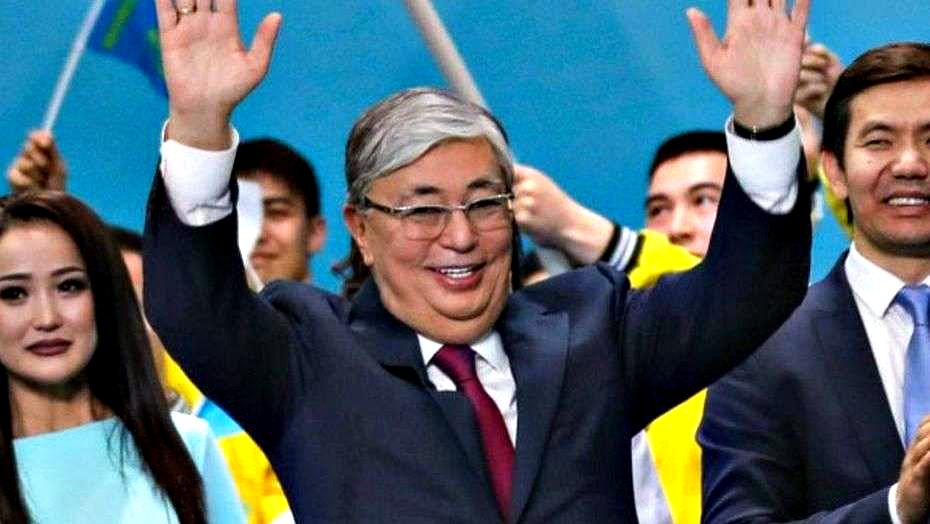 Экзитполы: К.-Ж. Токаев победил на выборах президента Казахстана, набрав около 70% голосов избирателей