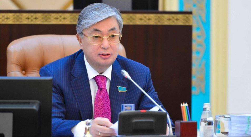 К.-Ж. Токаев не сомневается в своей победе на выборах