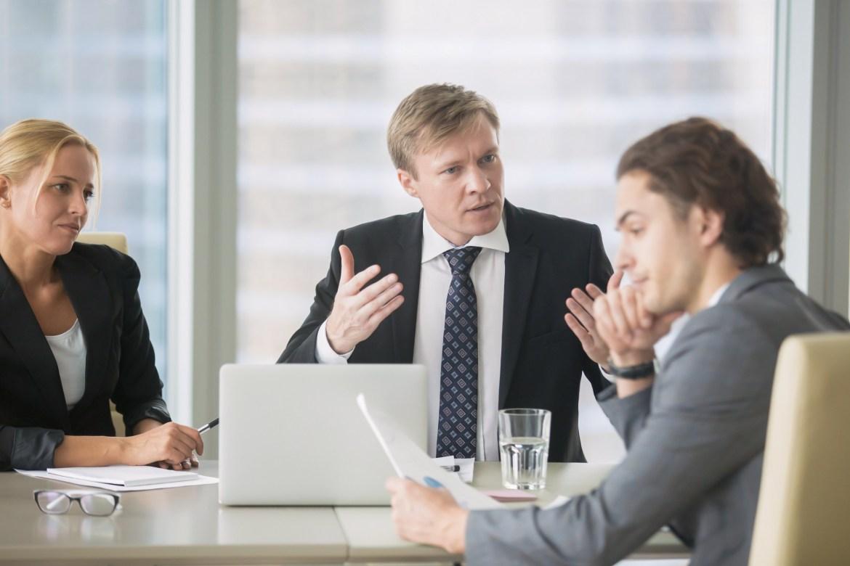 Как реагировать на критику начальства