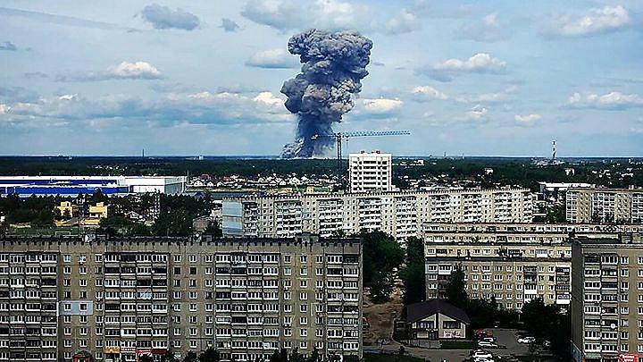 Настоящий «Чернобыль». Зона отчуждения через 33 года после аварии