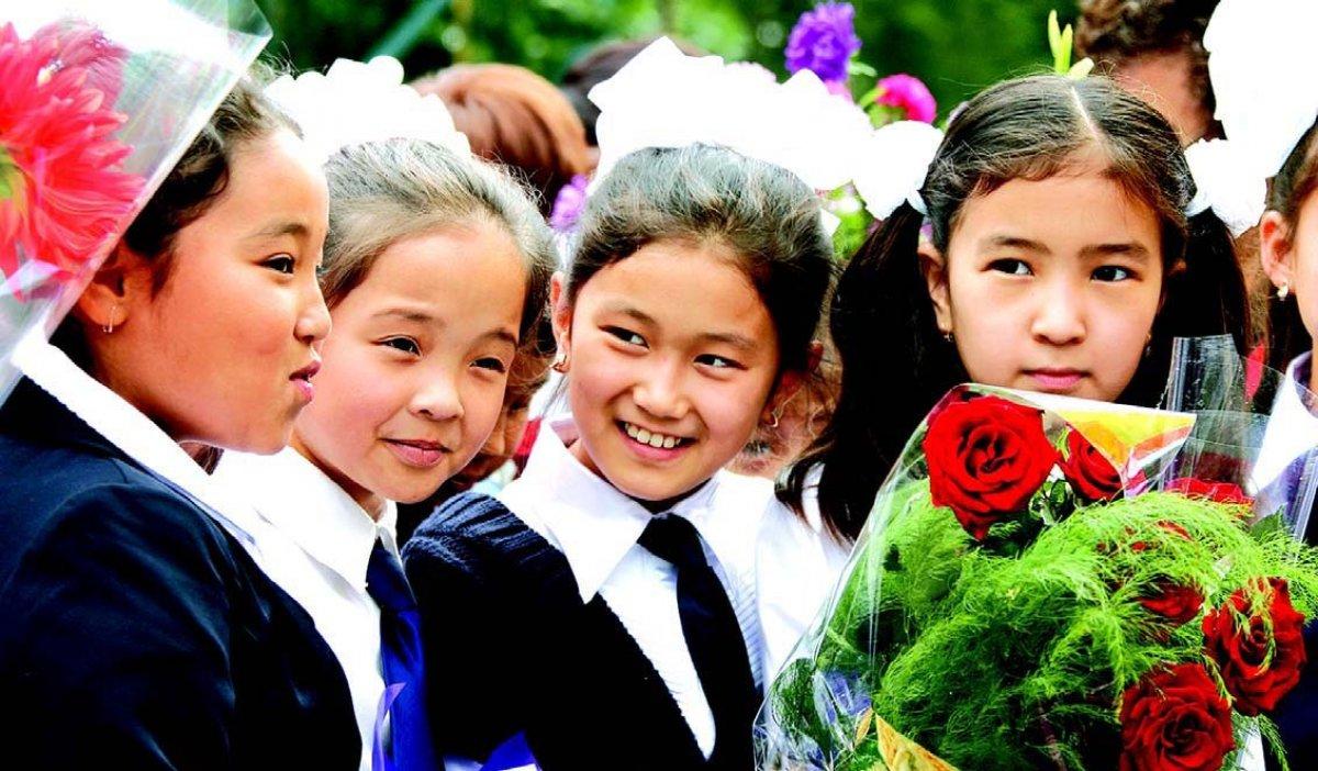 МОН: в 2019 году в первый класс пойдут 80% шестилетних детей
