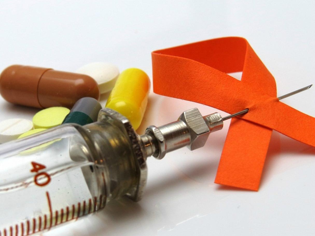 Российская вакцина поможет вылечить СПИД?
