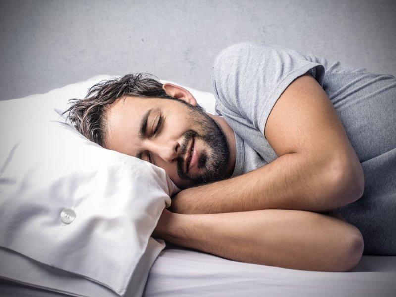 Тест: Эти факты о сне мало кто знает