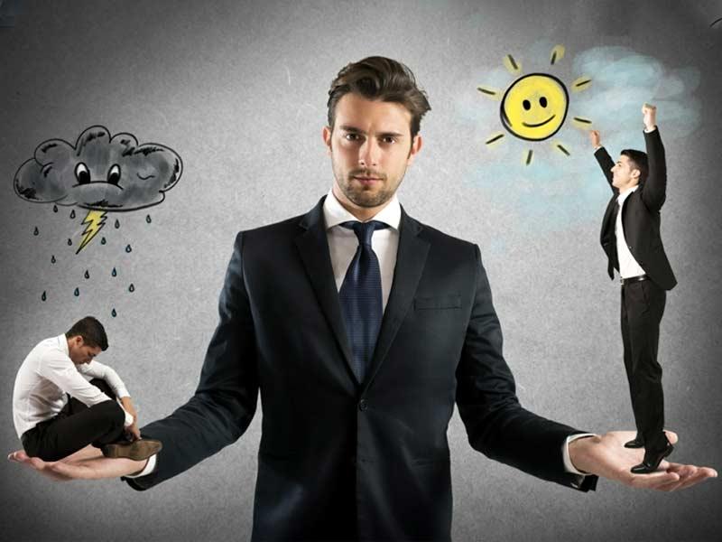 Тест: Что вами управляет, эмоции или логика?