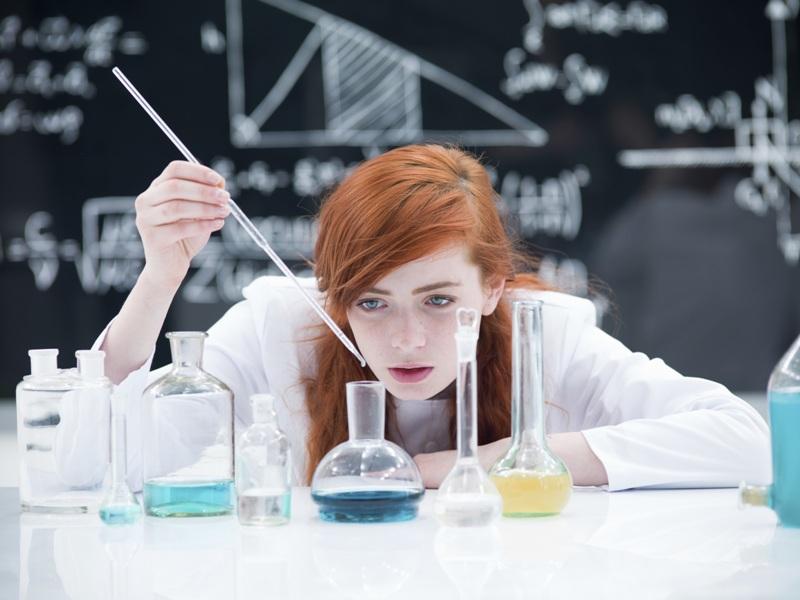 Тест: Никогда не догадаетесь какой химический элемент существует в реальности
