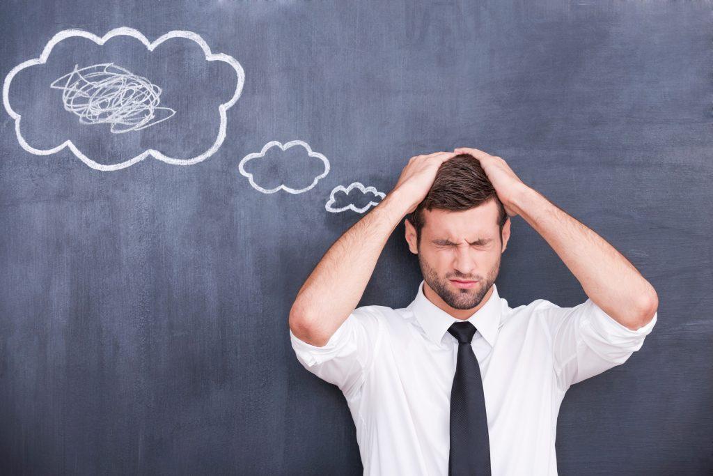 Запутанный тест: Проверьте ваш уровень концентрации и внимательности