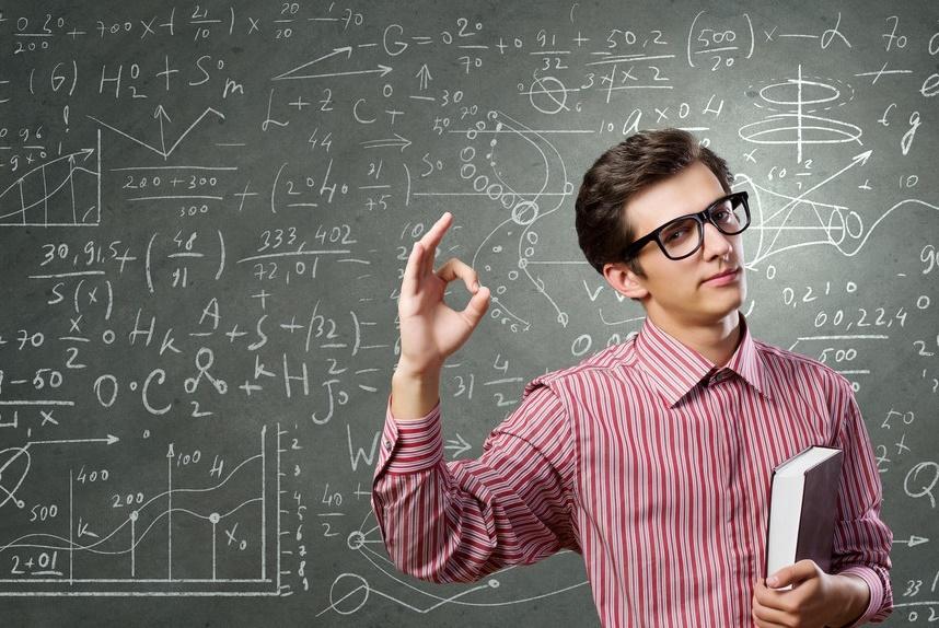 Тест: Справитесь со школьными задачами по физике?