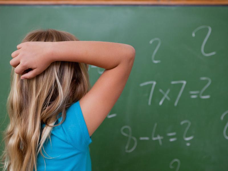 Тест по математике: Умеете ли вы быстро считать в уме?
