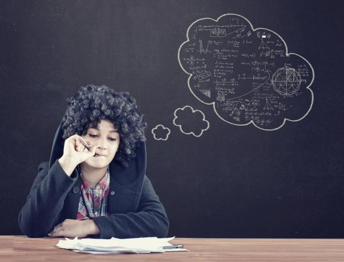 Тест: Определите, ответив на вопросы, вы гуманитарий или технарь?