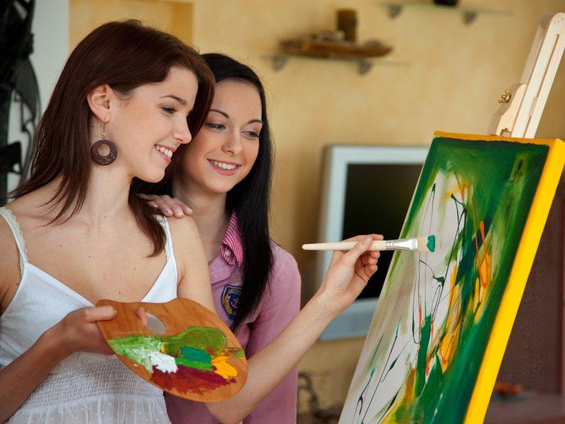 Тест: Только настоящие знатоки искусства отвечают на все вопросы