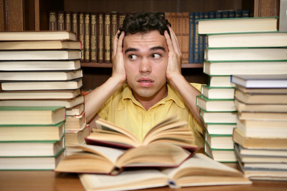 Тест: Проверьте себя на грамотность