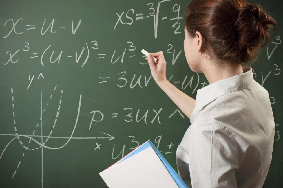Тест: Ты гений математики, если справишься с заданиями