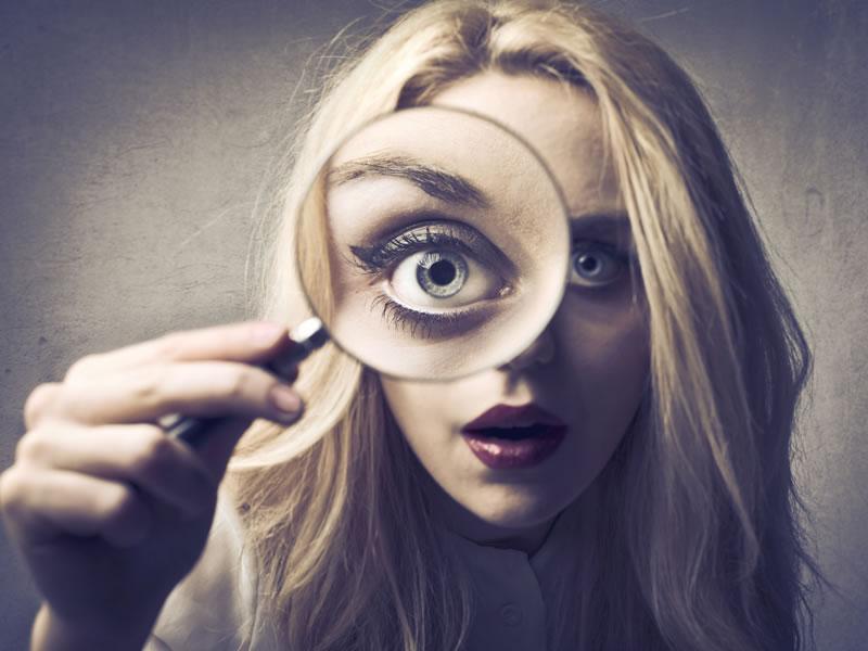 Тест: Вы - аудиал, визуал или кинестетик?